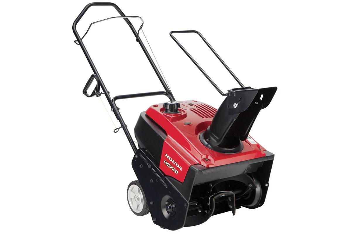2018 honda lawn mowers. brilliant mowers 2018 honda power equipment hs720am to honda lawn mowers