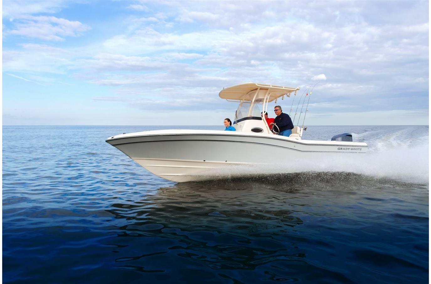 2018 Grady-White 251 CE for sale in Naples, FL  Naples Boat