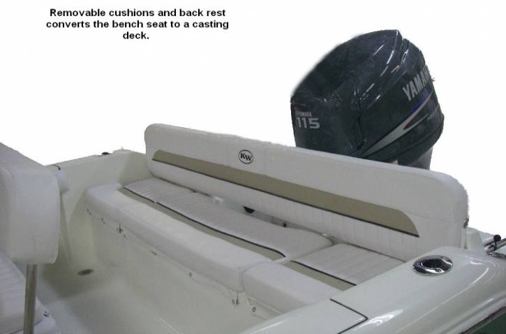 2018 Key West 189FS for sale in Longwood, FL  BMC Boats