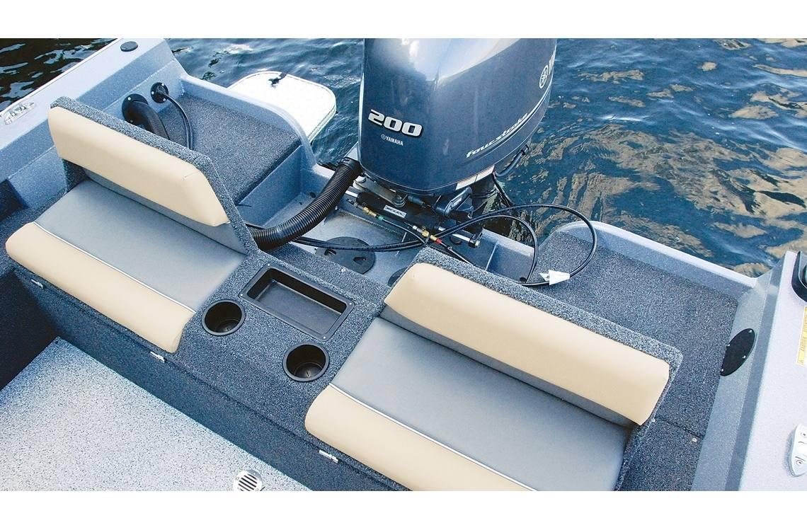 2018 Kingfisher Boats 1925 Flex Sport for sale in Franklin