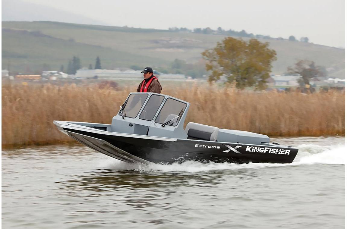 2018 Kingfisher Boats 1875 Extreme Shallow For Sale In Franklin Pa Polar Boat Wiring Harness Stock Image
