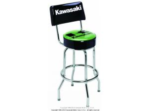 BARSTOOL WITH BACKREST
