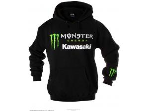 YOUTH MONSTER ENERGY HOODED SWEATSHIRT