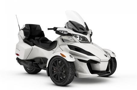 2018 Can-Am ATV Spyder Rt 1330 Se6