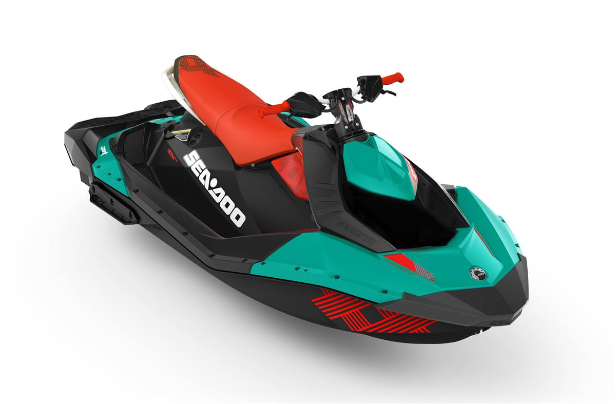 Used Sea Doo Spark >> 2018 Sea Doo Spark Trixx 3up For Sale In Duluth Mn Duluth Lawn