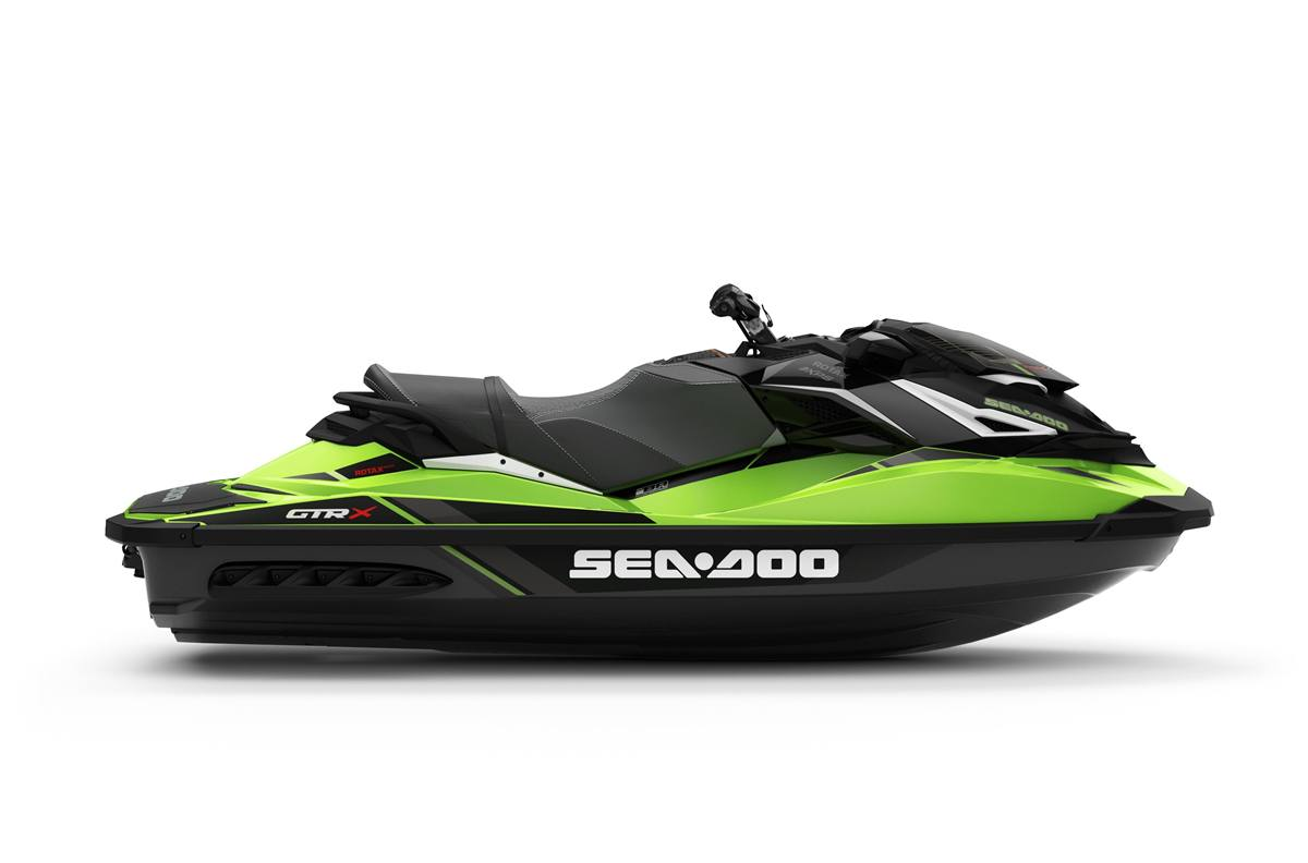 2018 Sea-Doo GTR™-X® 230