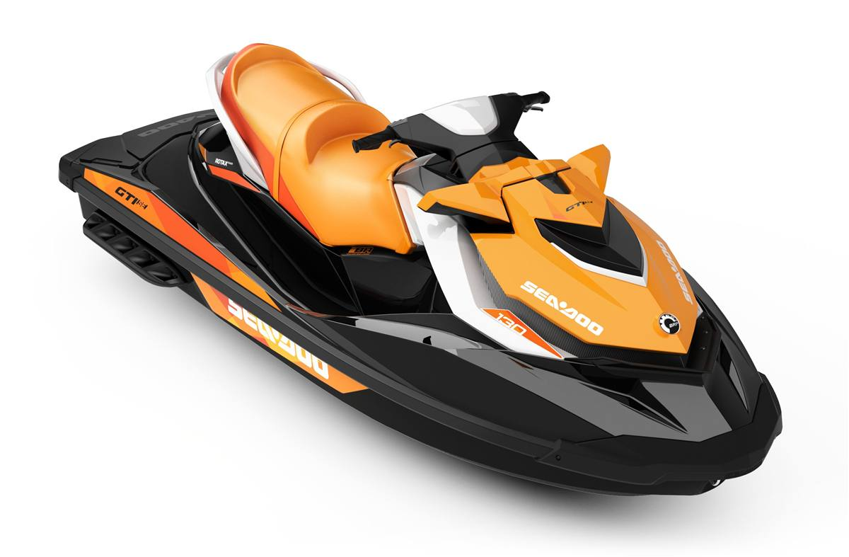 2018 Sea-Doo GTI™ SE 130 for sale in Hampstead, NH. DaSilva Motorsports