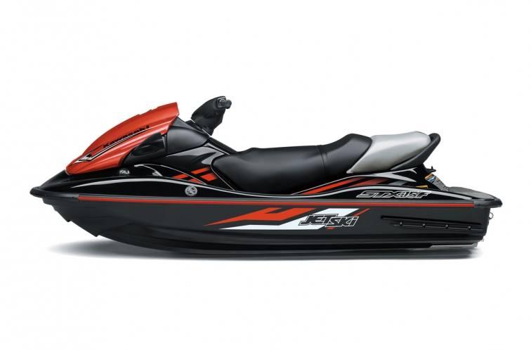 2018 Kawasaki STX-15F for sale in Clarenville, NL  Coastal