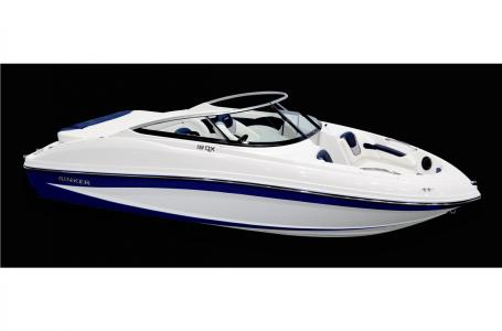 2018 RINKER 19QX BR for sale