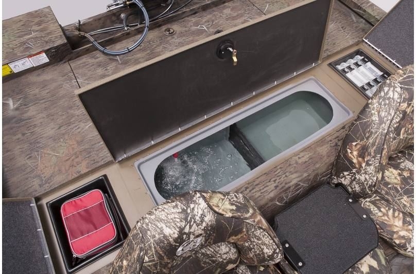 2018 G3 Sportsman 18 Camo for sale in Miles City, MT
