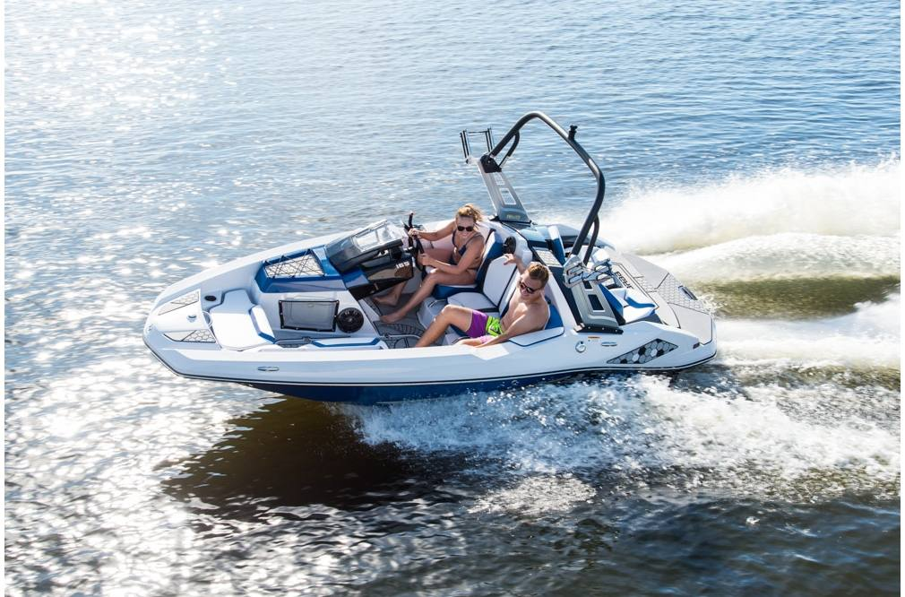 2018 Scarab 165 ID for sale in Ayr, ON  Team Vincent