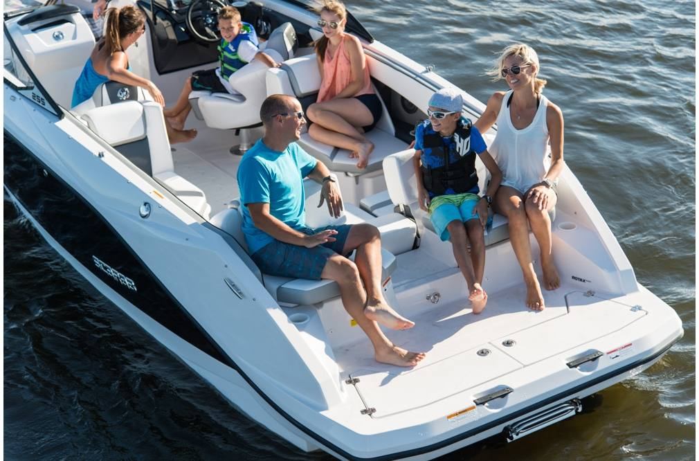 2018 Scarab 255 G for sale in Ayr, ON  Team Vincent