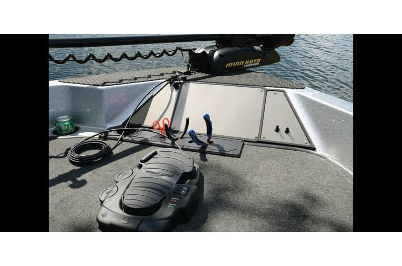 2018 Triton Boats 206 Allure for sale in Nederland, TX