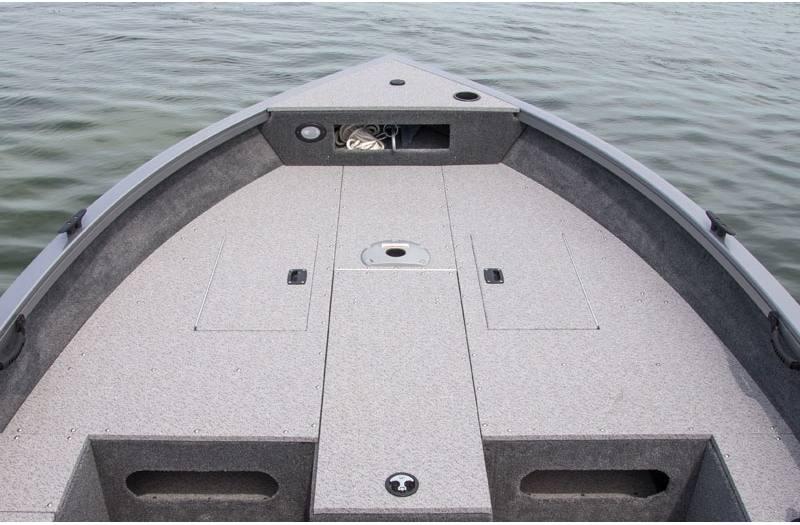2018 crestliner 1650 pro tiller for sale in brighton, mi wilson marine Mercury Boat Wiring Diagram