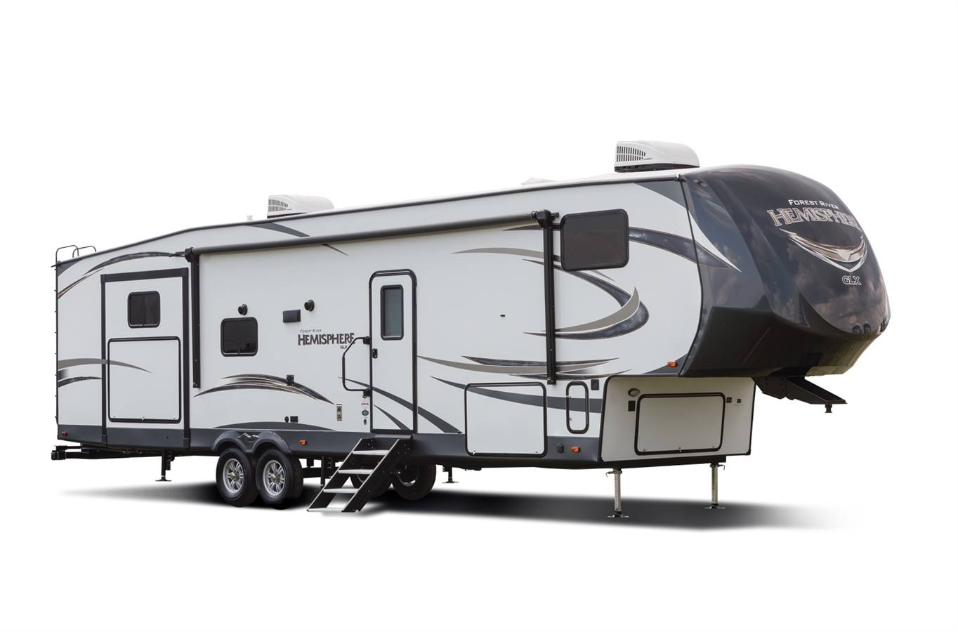 2018 Salem by Forest River 372RD Salem Hemisphere Fifth Wheels for ...