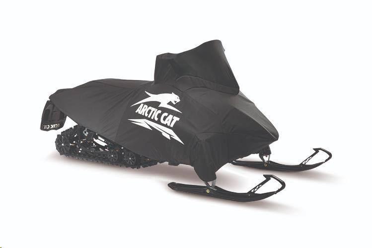 Snowmobile Sled Cover fits ARCTIC CAT M 8000 Sno Pro ES 162 2016-2019
