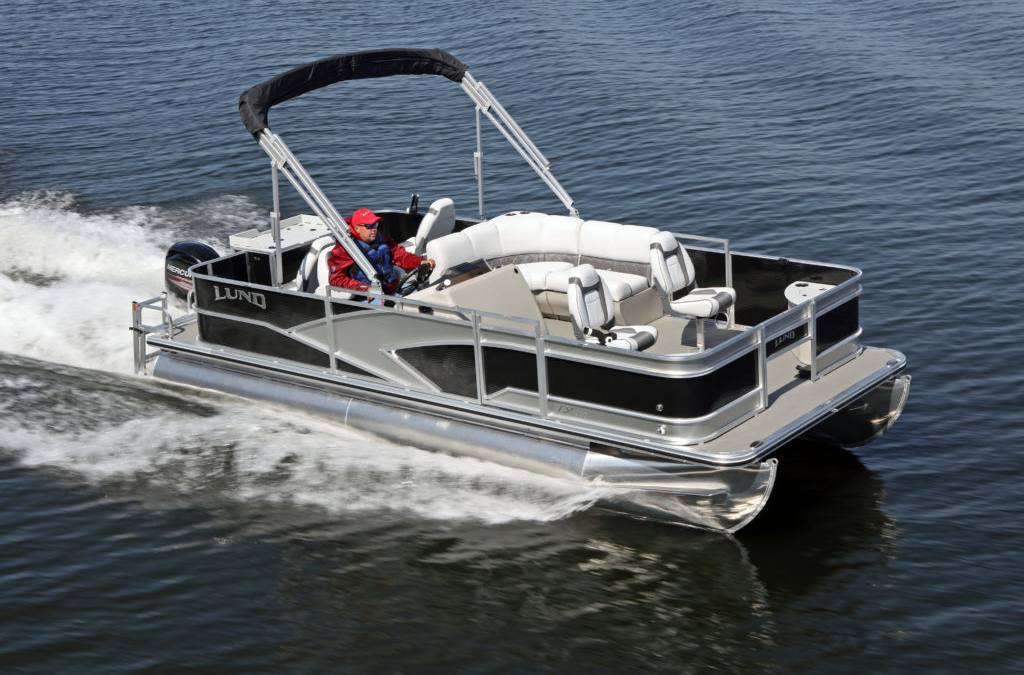 2018 Lund LX200 4 Point Fish for sale in Ramsey, MN  Power Lodge
