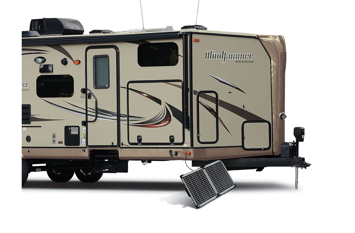 2018 Rockwood by Forest River 2650WS Ultra Lite Fifth Wheels