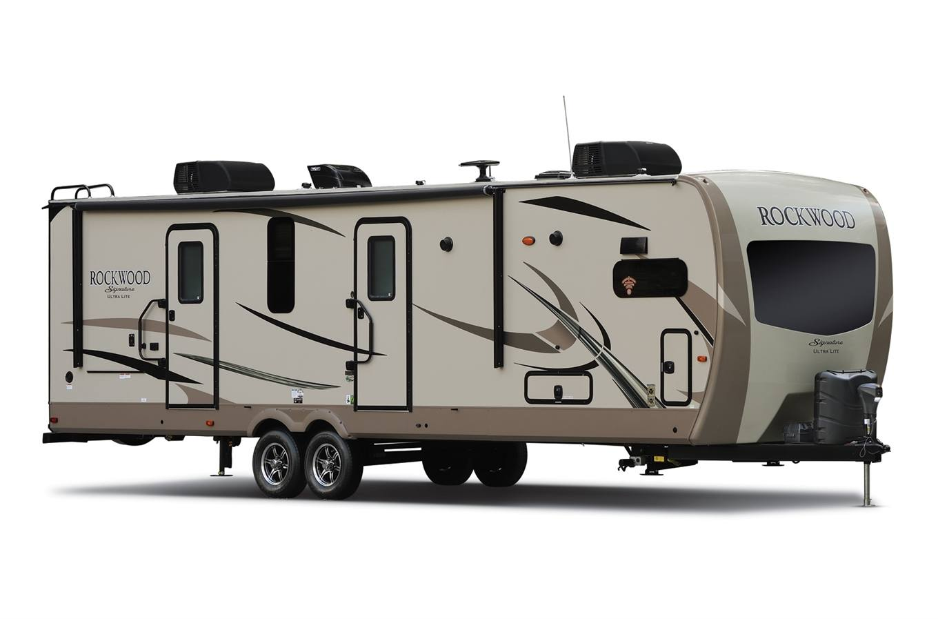 2018 Rockwood By Forest River 8288wsa Signature Ultra Lite