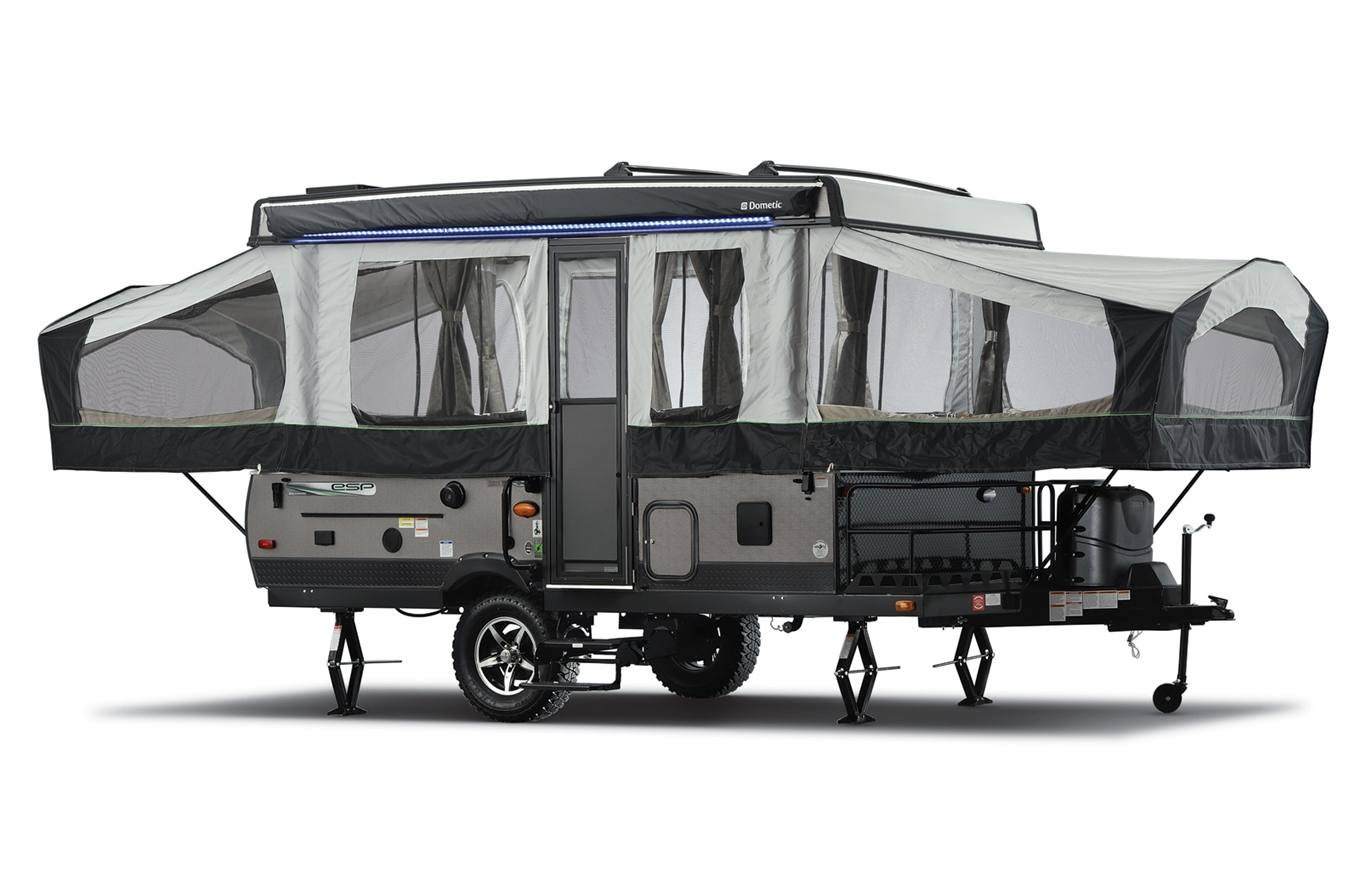 2018 Rockwood By Forest River 1970esp Extreme Sports Package Esp Tent Camper Lift Motor Wiring Diagram Previous