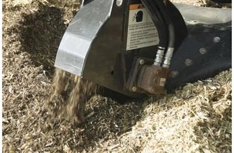 2018 Bobcat Stump Grinder, SGX 60 for sale in Detroit Lakes