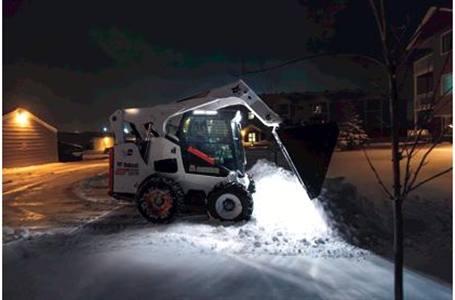 2018 Bobcat Snow & Light Material Bucket - 68