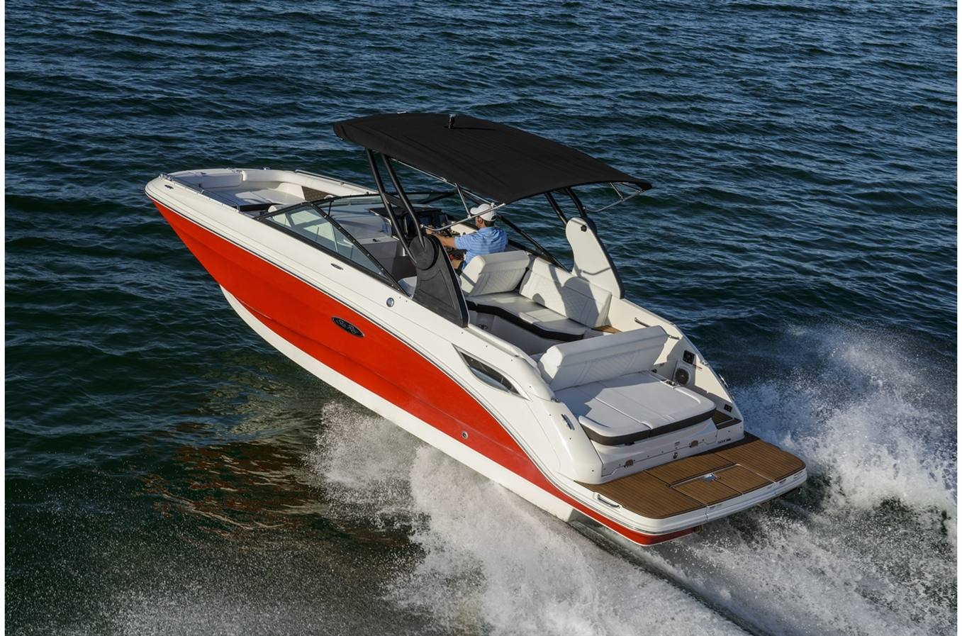 2018 Sea Ray SDX 250 for sale in Louisville, KY  Sea Ray of