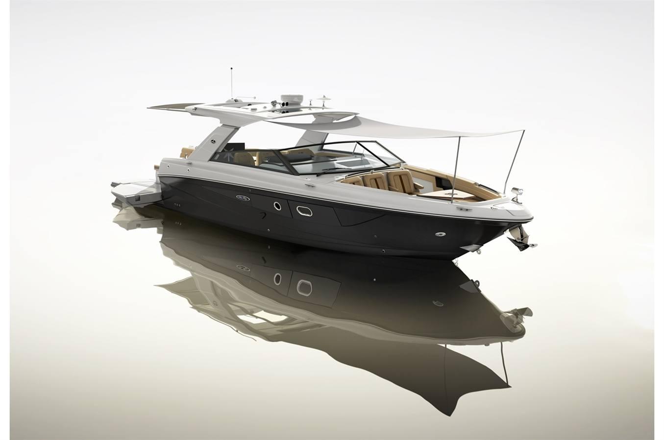 2018 Sea Ray SLX 400 for sale in Cincinnati, OH  Sea Ray of Cincinnati