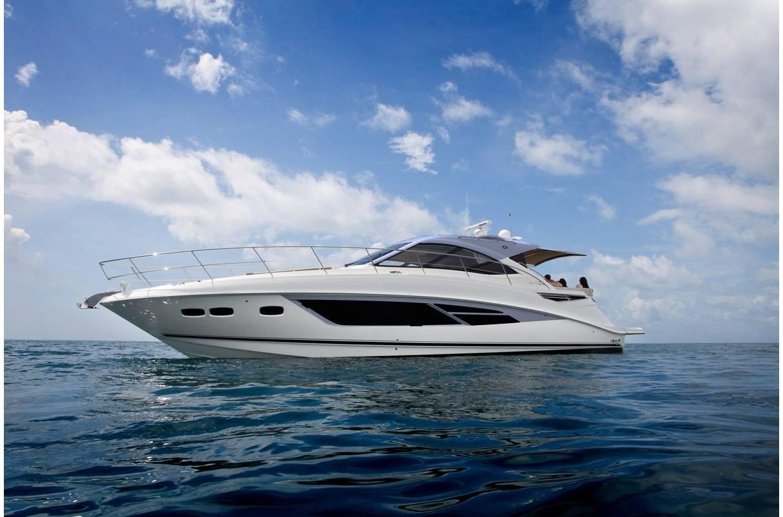 2018 Sea Ray Sundancer 510 Signature for sale in