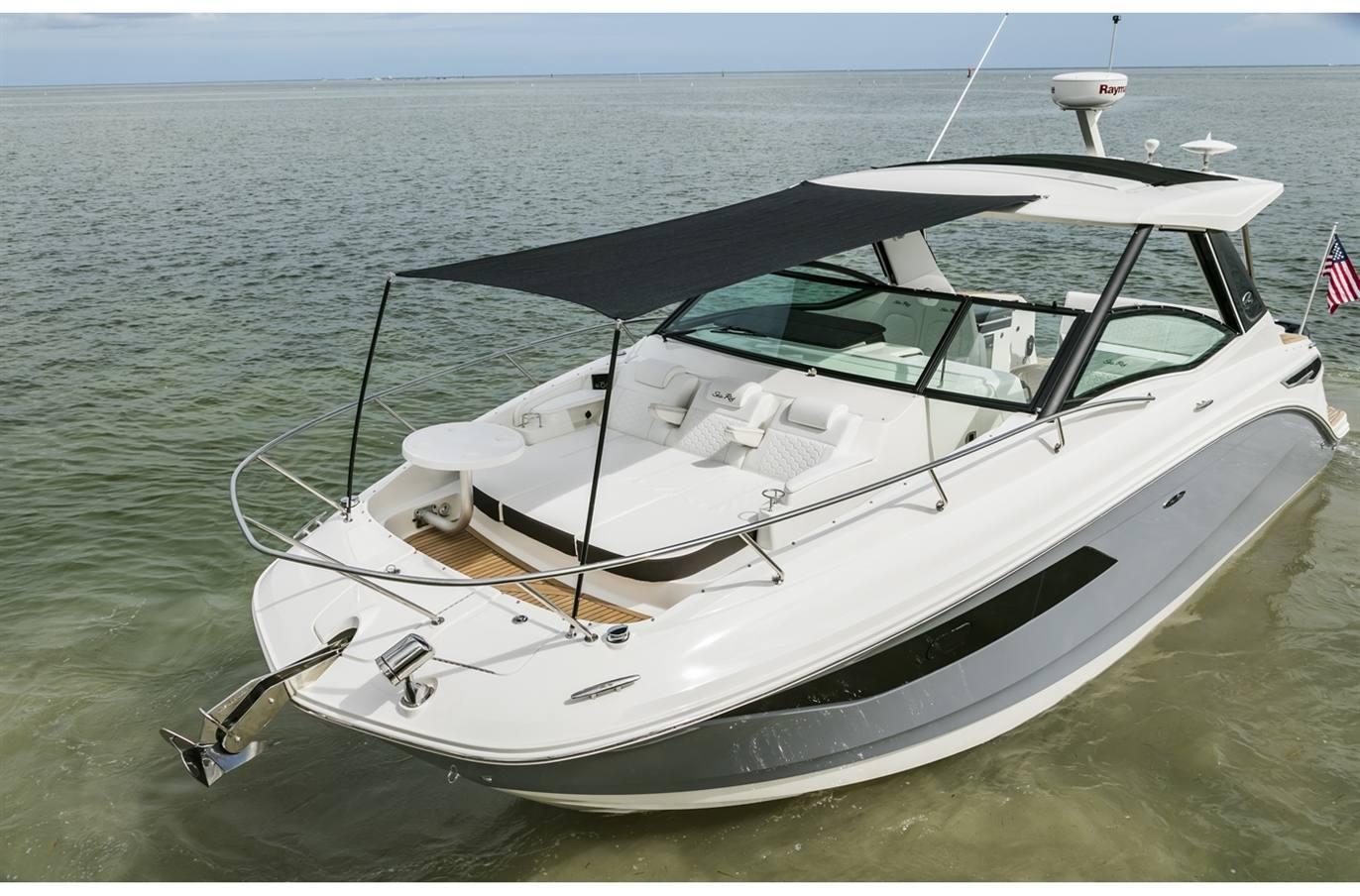 2018 Sea Ray Sundancer 320 Ob For Sale In Naperville Il Fox Valley