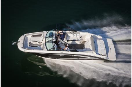 2018 SEA RAY 270 SDX for sale
