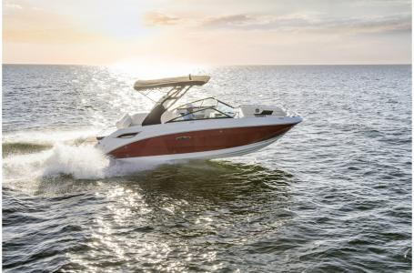 2018 SEA RAY SDX 250 for sale