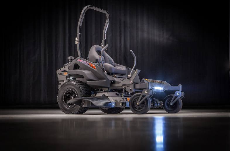 2018 Spartan Mowers SRT-HD Series - 61