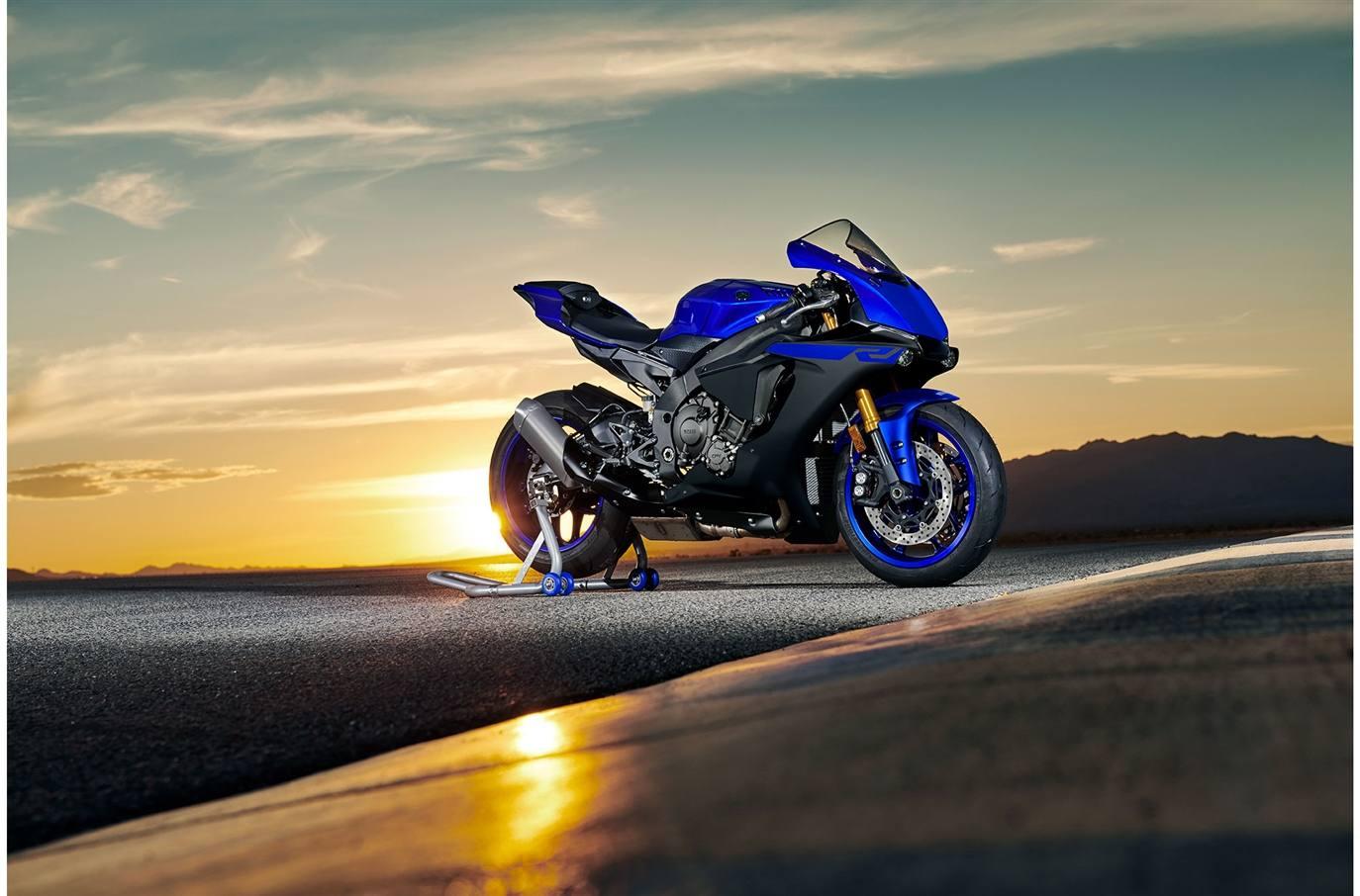 2019 Yamaha YZF-R1 for sale in Albert, AB  Riverside Motosports