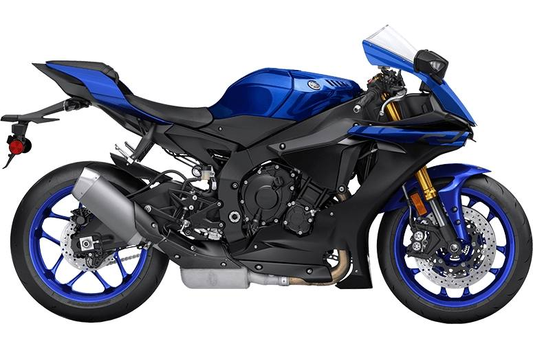 2019 Yamaha Yzf R1 For Sale In Albert Ab Riverside Motosports
