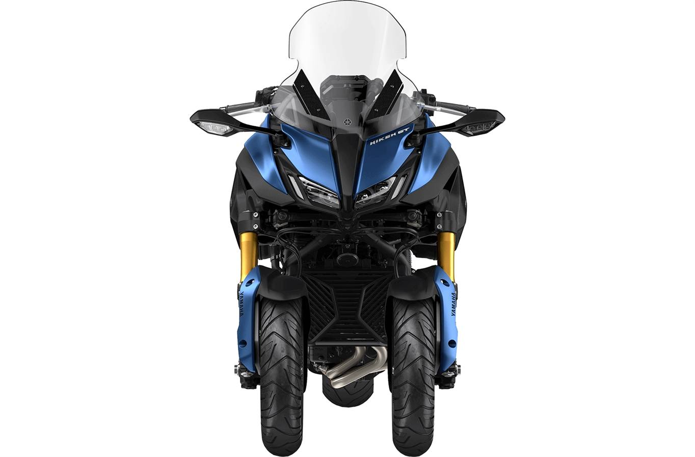 2019 Yamaha Niken Gt For Sale In Saskatoon Sk Proline Motorsports