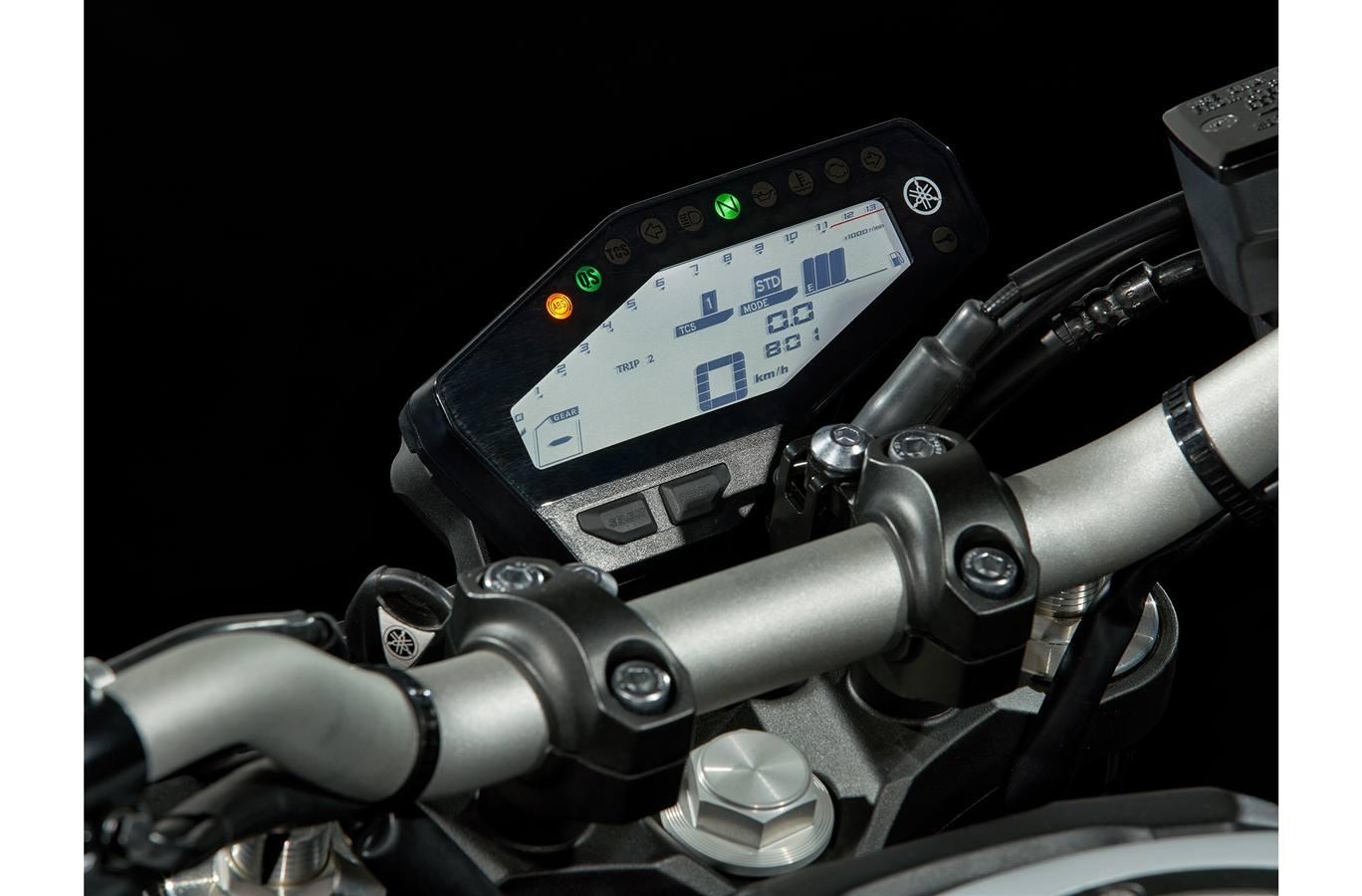 2019 Yamaha MT-09 - Matte Light Gray for sale in Verner, ON