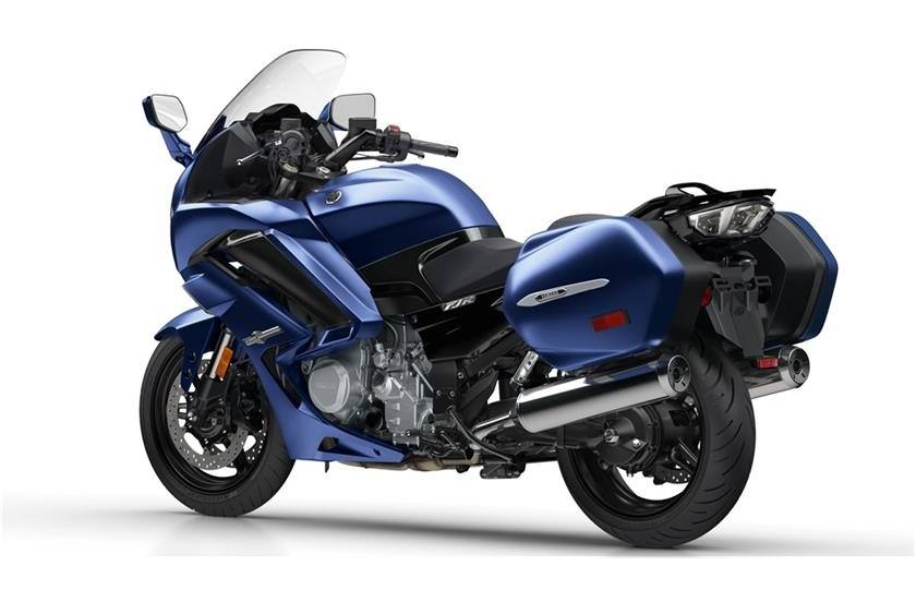Fine 2019 Yamaha Fjr1300Es Caraccident5 Cool Chair Designs And Ideas Caraccident5Info