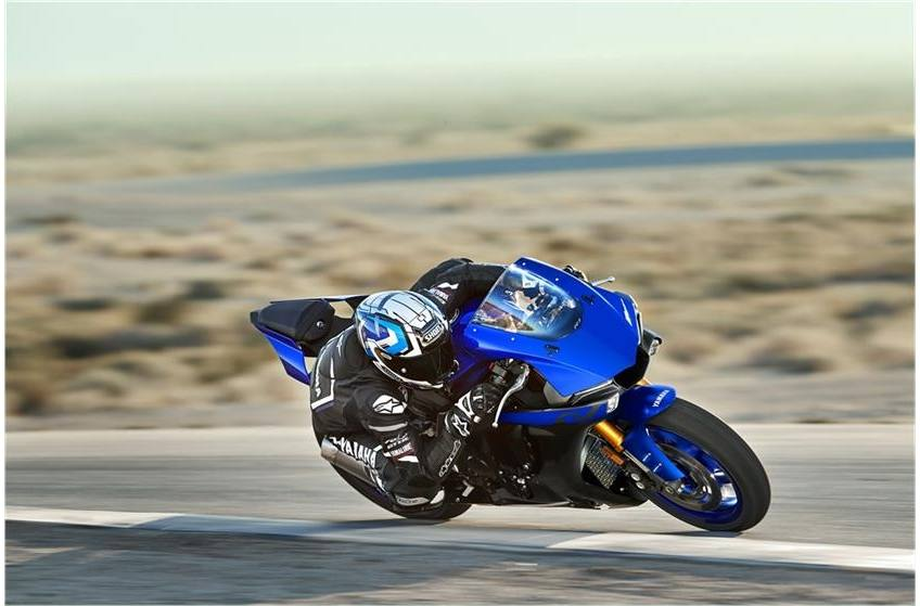 2019 Yamaha Yzf R1