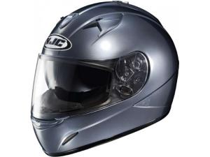 IS-16 FULL-FACE HELMET
