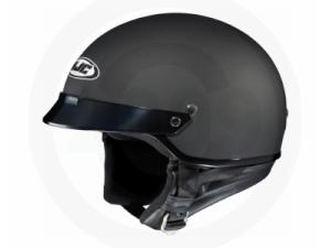 CS-2N HALF-HELMET - SOLIDS