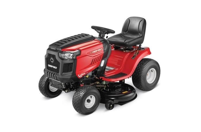 2018 Troy-Bilt Horse™ 46'' Lawn Tractor (13AK79BT011) on