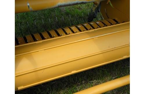 2018 Vermeer Rebel 5420 for sale in Crockett, TX  Collins Tractor