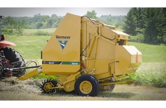 2018 Vermeer Rancher 6640 for sale in Henderson, TX  Lowe