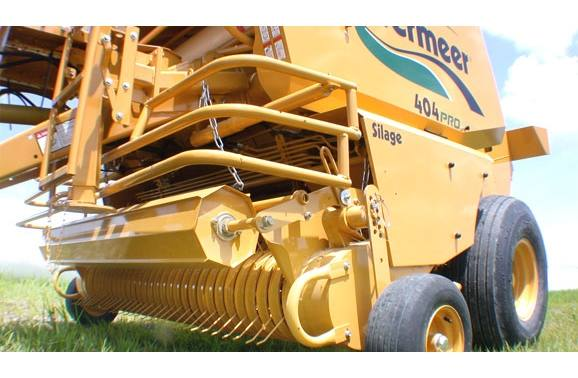 2018 Vermeer 404 Pro for sale in Osage, IA  Mark's Tractor