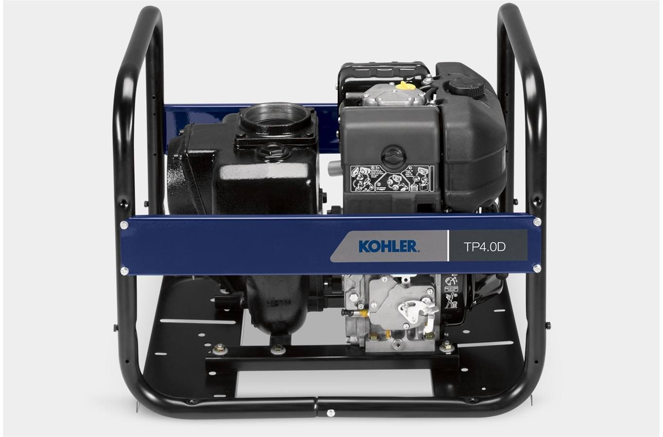 2018 Kohler Engine Tp40d For Sale In Kansas City Mo Northland Oil Seal Kit Kc Mio