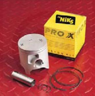 0.75mm Oversized to 66.75mm Pro-X 02.2281.075 Piston Ring Set