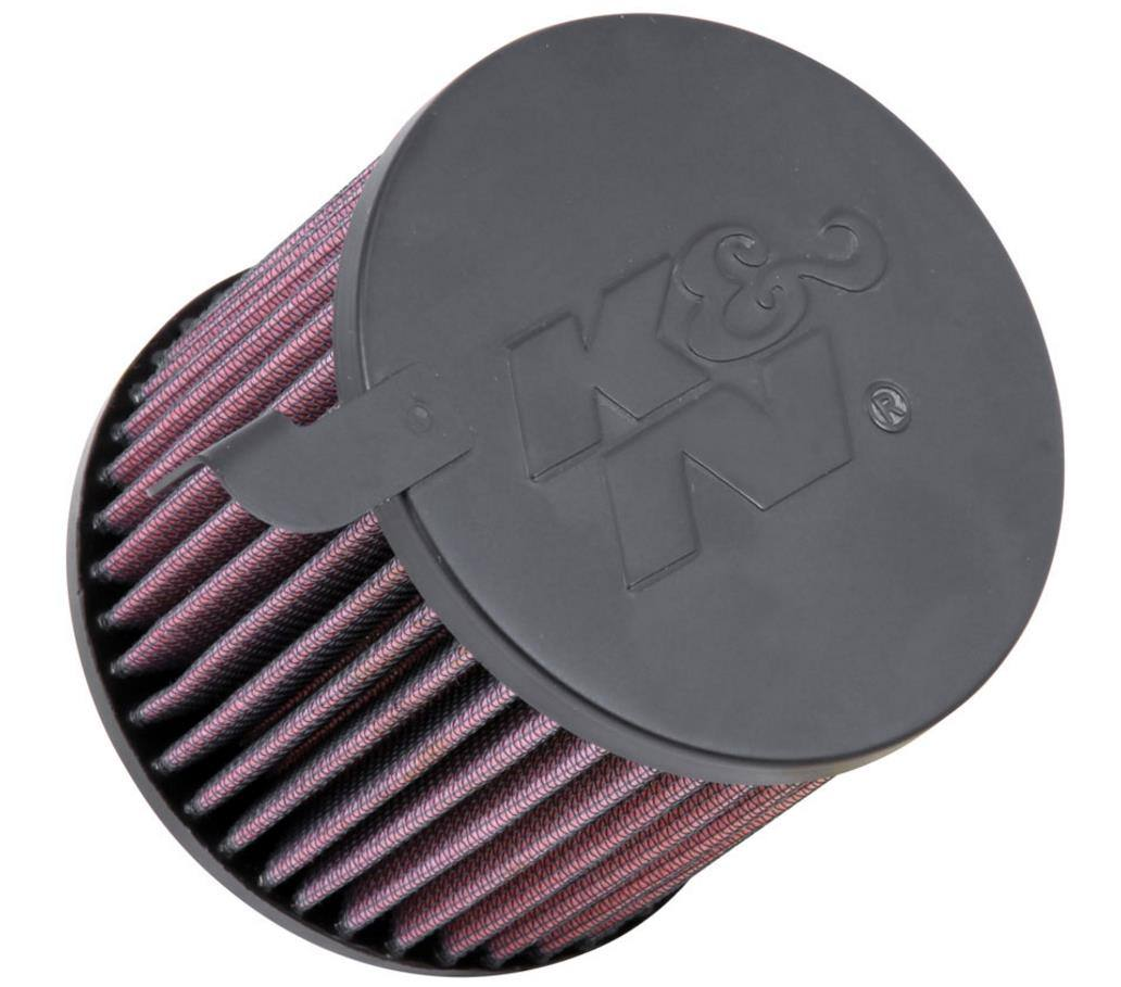 High Flow Air Filter For 2004 Kawasaki KX85 Offroad Motorcycle K/&N KA-8088