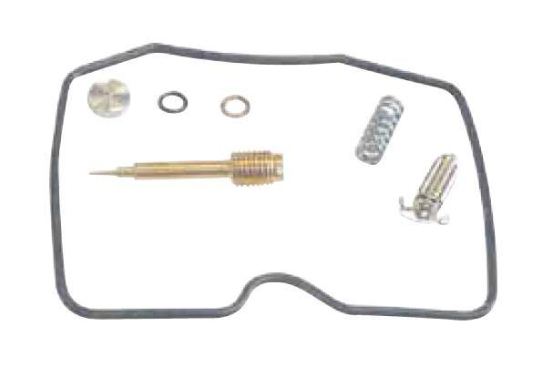 Shindy Carburetor Rebuild Kit for the 1988-1992 Suzuki LT 250R QuadRacer ATVs