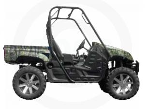 "15"" TRAILFINDER RADIAL ATV/UTV TIRES FOR POLARIS"